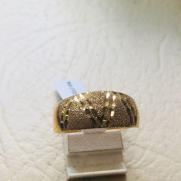 14ct Yellow Gold Ring
